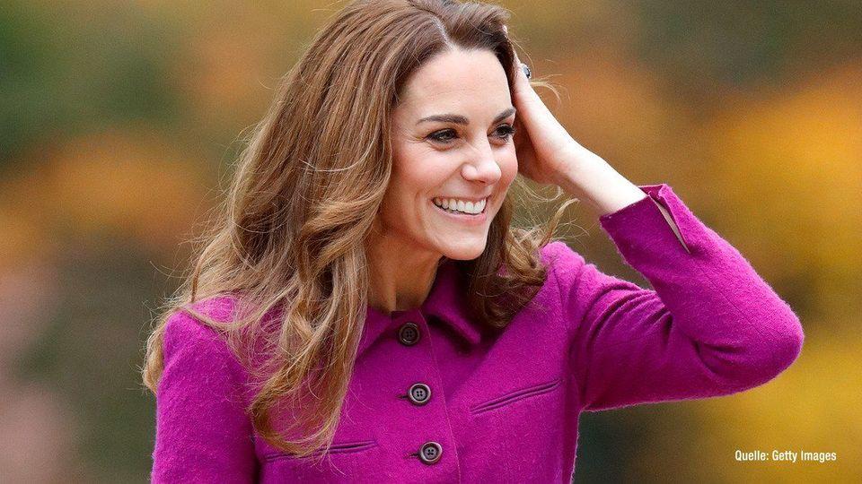 Geburtstagsfeier von Herzogin Kate: Wieder ohne Harry & Meghan?