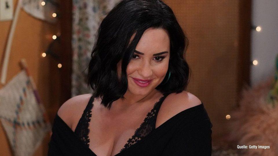 Demi Lovato: So emotional wird ihr Grammy-Auftritt
