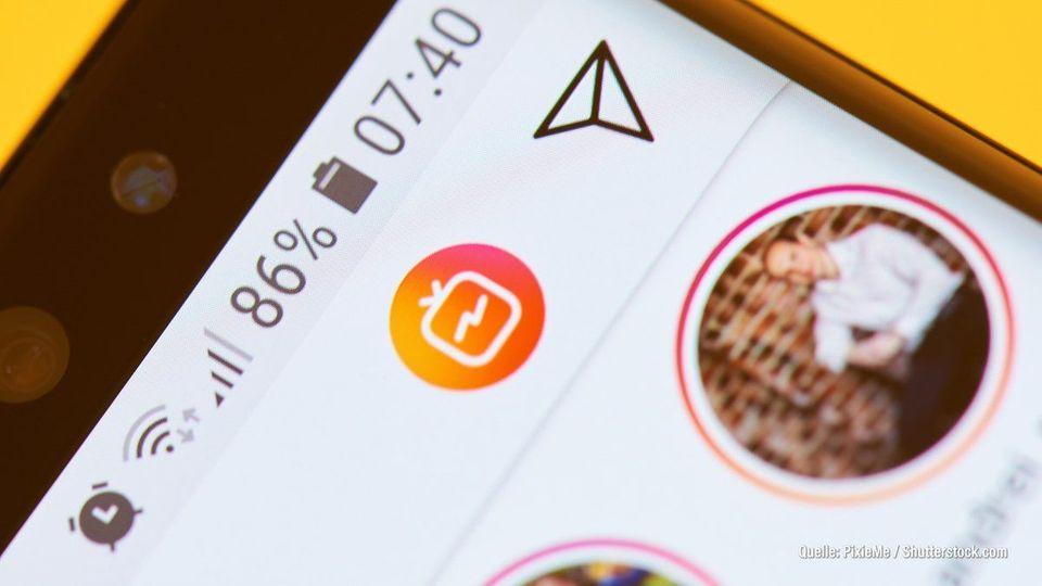 Instagram und Facebook: Verknüpfung der Apps?!