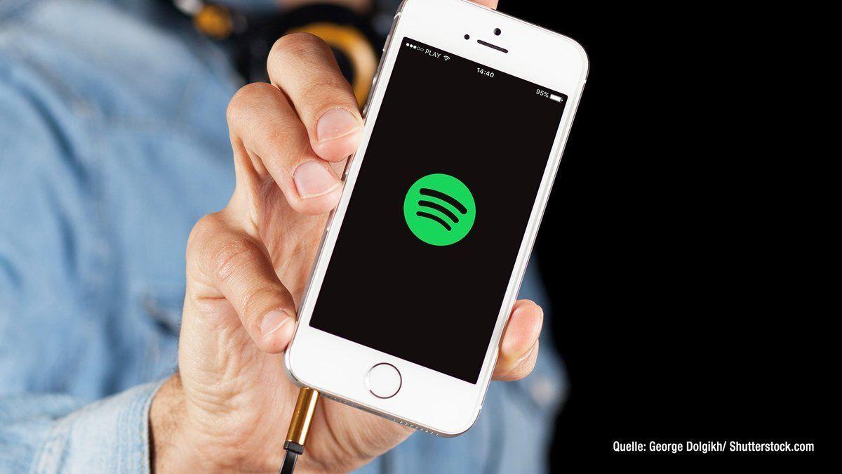 Spotify: Neues Feature hilft bei der Songsuche