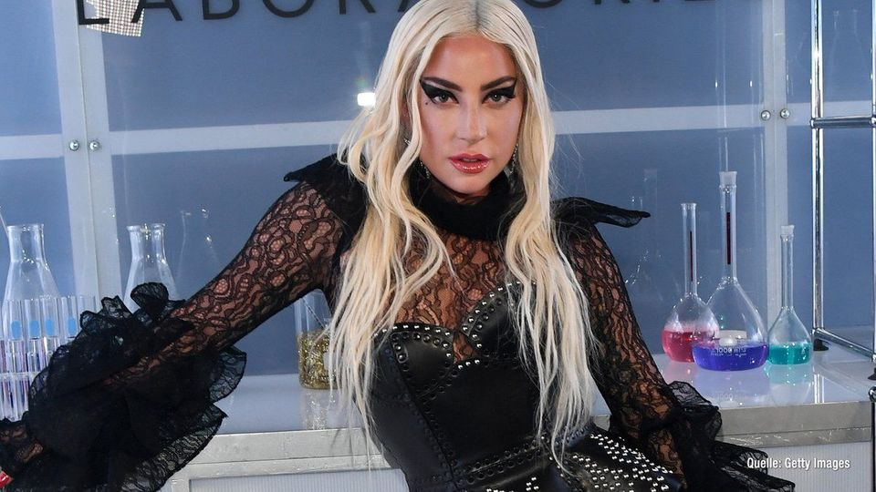Lady Gaga: Entführer ihrer Hunde endlich geschnappt