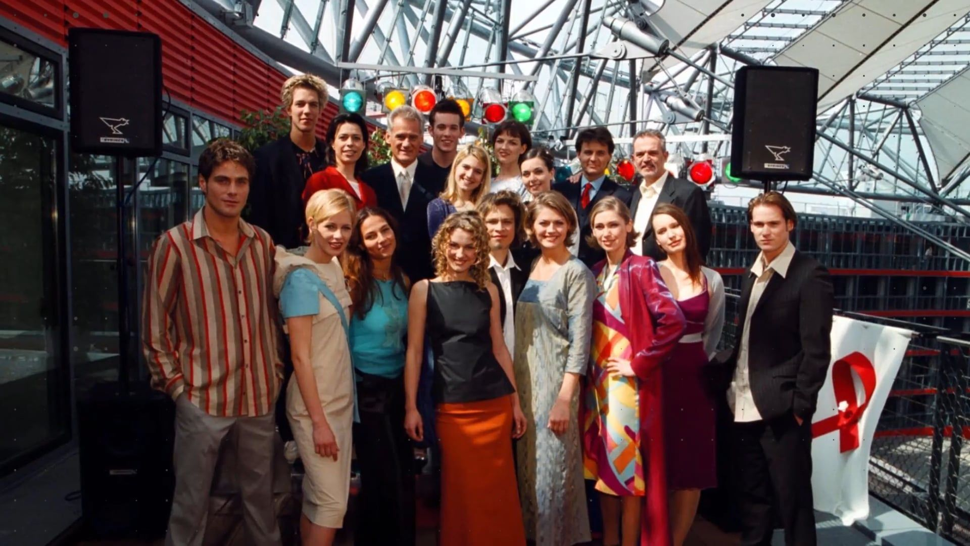Ehemalige GZSZ-Stars: Das wurde aus den Schauspielern