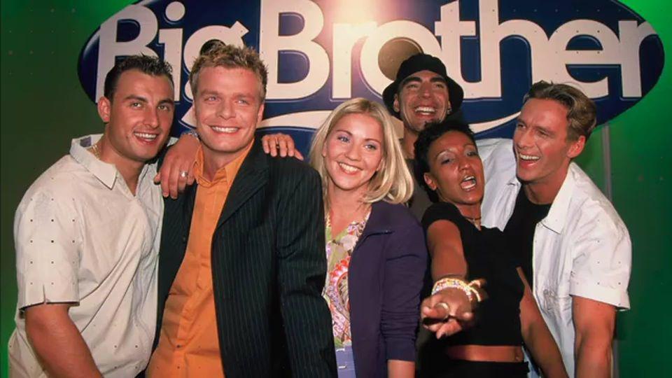 """""""Big Brother"""": Das wurde aus den Stars der ersten Staffel"""