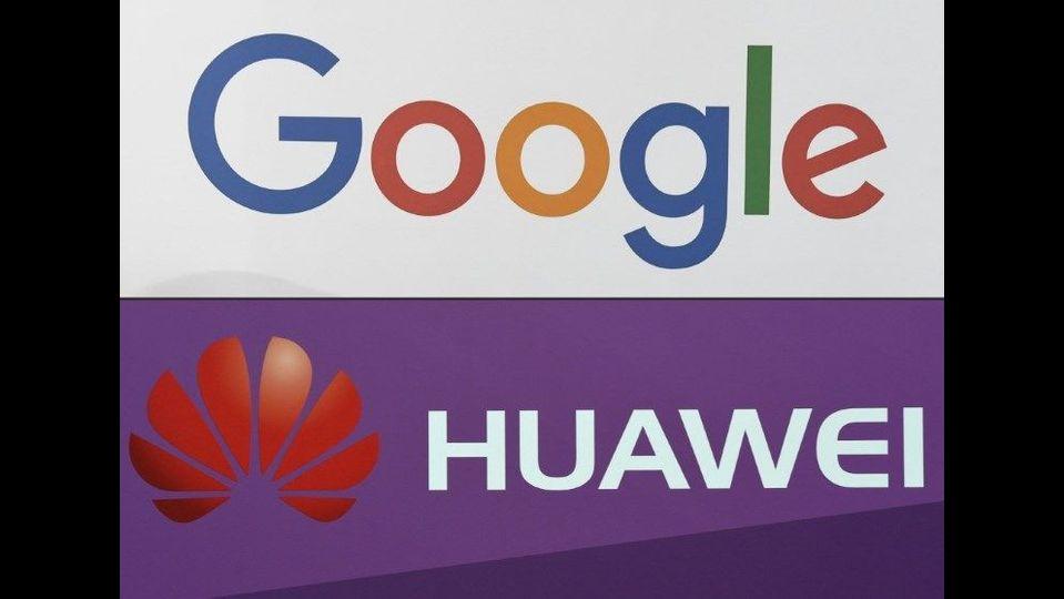 Google-Boykott: Kein Android mehr für Huawei?