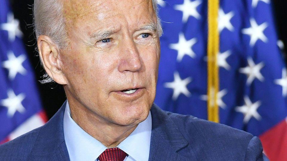 Joe Biden im Porträt: Seine