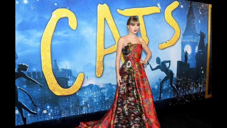 Taylor Swift: Dankbar für die Vorbereitungszeit auf ihre Karriere