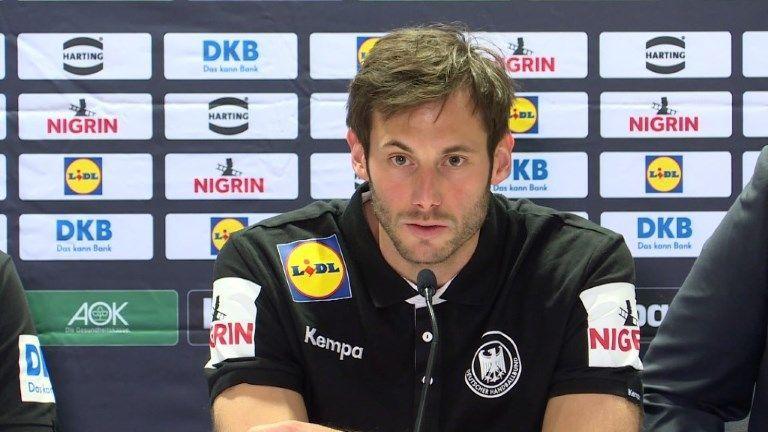 Uwe Gensheimer schwächelt: