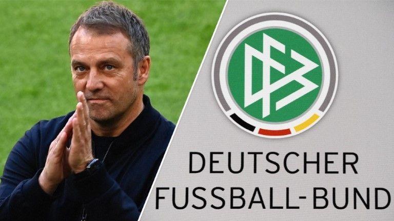 Offiziell: Flick wird neuer Bundestrainer