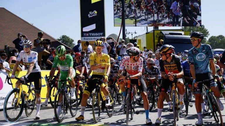 Pogacar gewinnt 108. Tour de France – Van Aert siegt in Paris