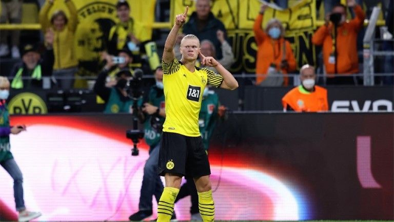 1. Bundesliga: Dortmund schlägt auch Union Berlin