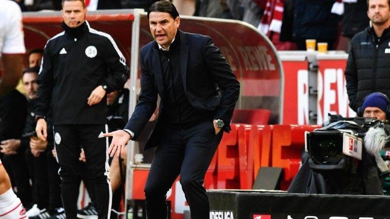 Pokal-Blamage für Leverkusen: Werkself scheitert an Zweitligist