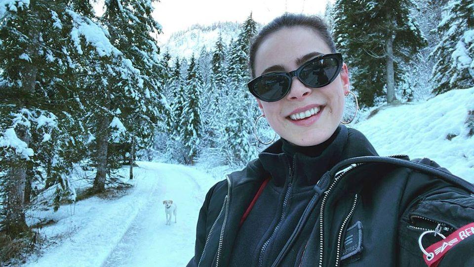 """Lena Meyer-Landrut: """"Man wird nicht ernstgenommen"""""""