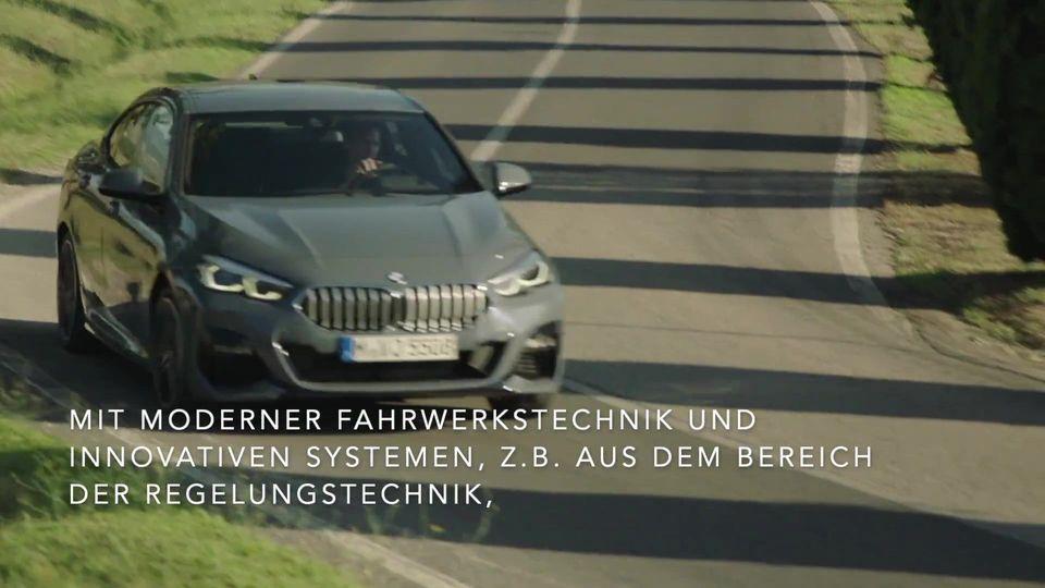 Das erste BMW 2er Gran Coupé - präsentiert von AutoMotoTV