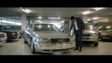 Audi Portrait - Oliver Hoffmann