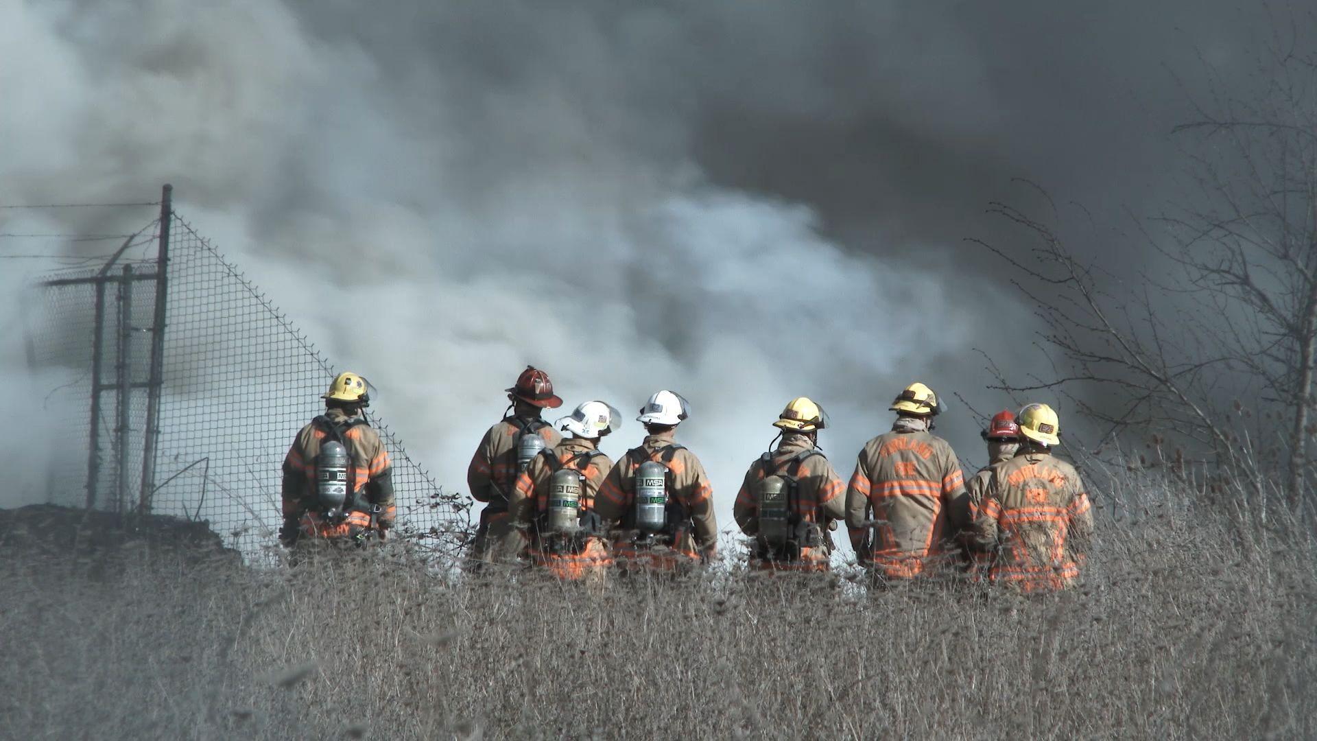 Internationaler Tag der Feuerwehr
