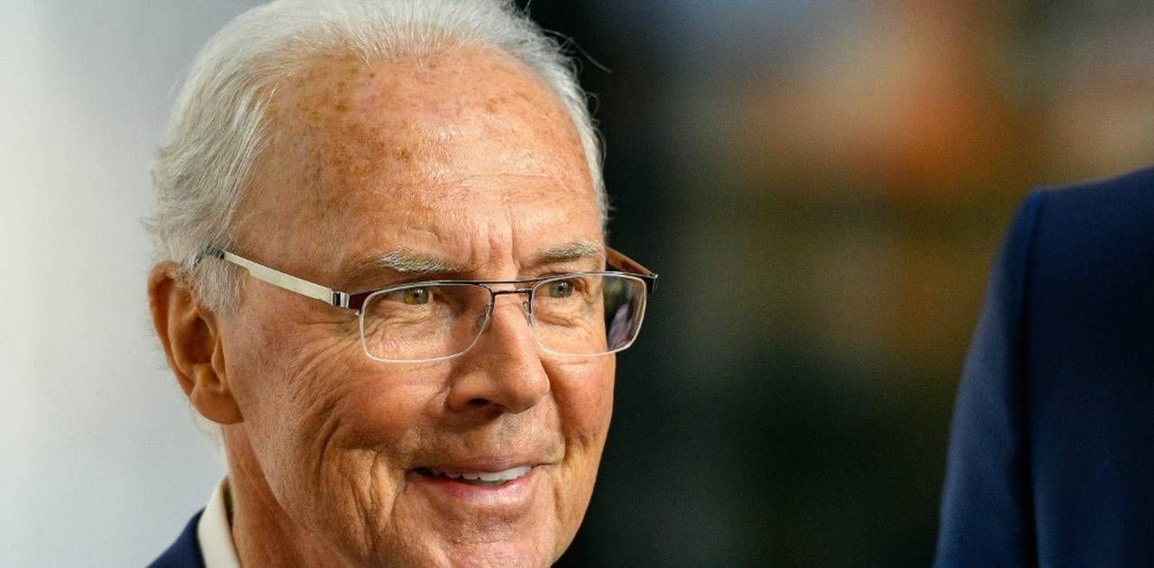 Franz Beckenbauer glaubt an erfolgreiche EM fürs DFB-Team