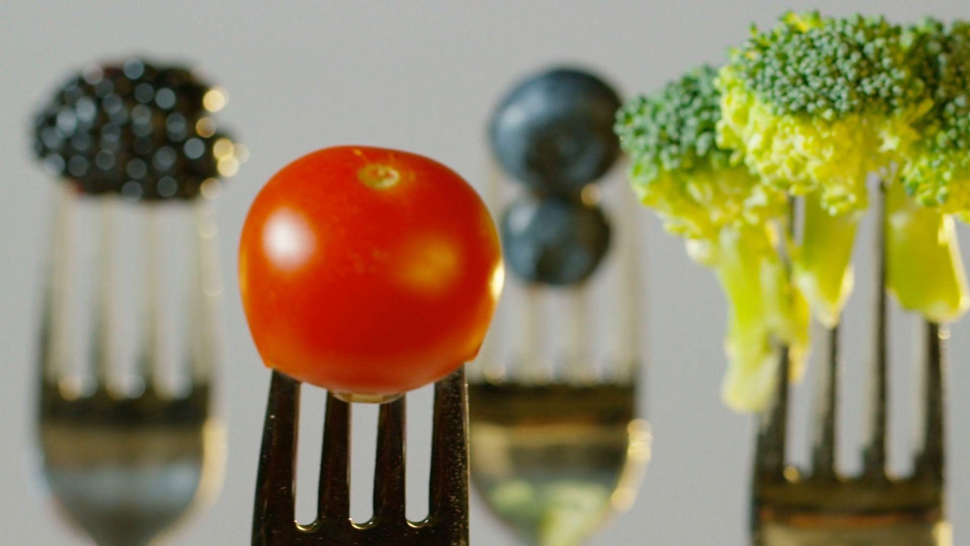 10 Lebensmittel, die das Gehirn fit machen