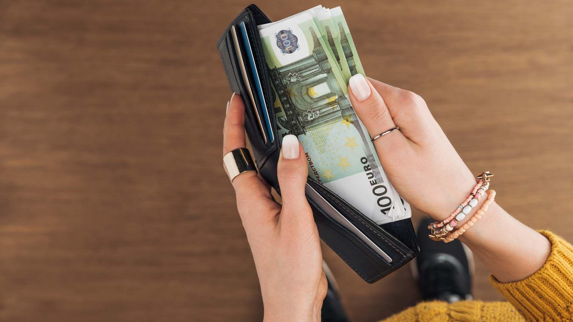 Bürgergeld statt Hartz IV: Bekommen in Zukunft alle Geld?