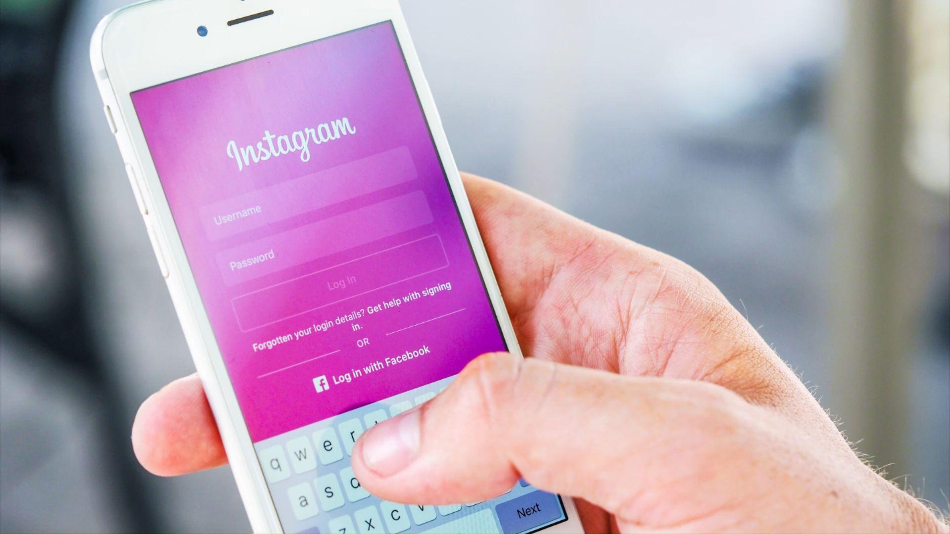 """Live Rooms"": Neue Videochat-Funktion bei Instagram"