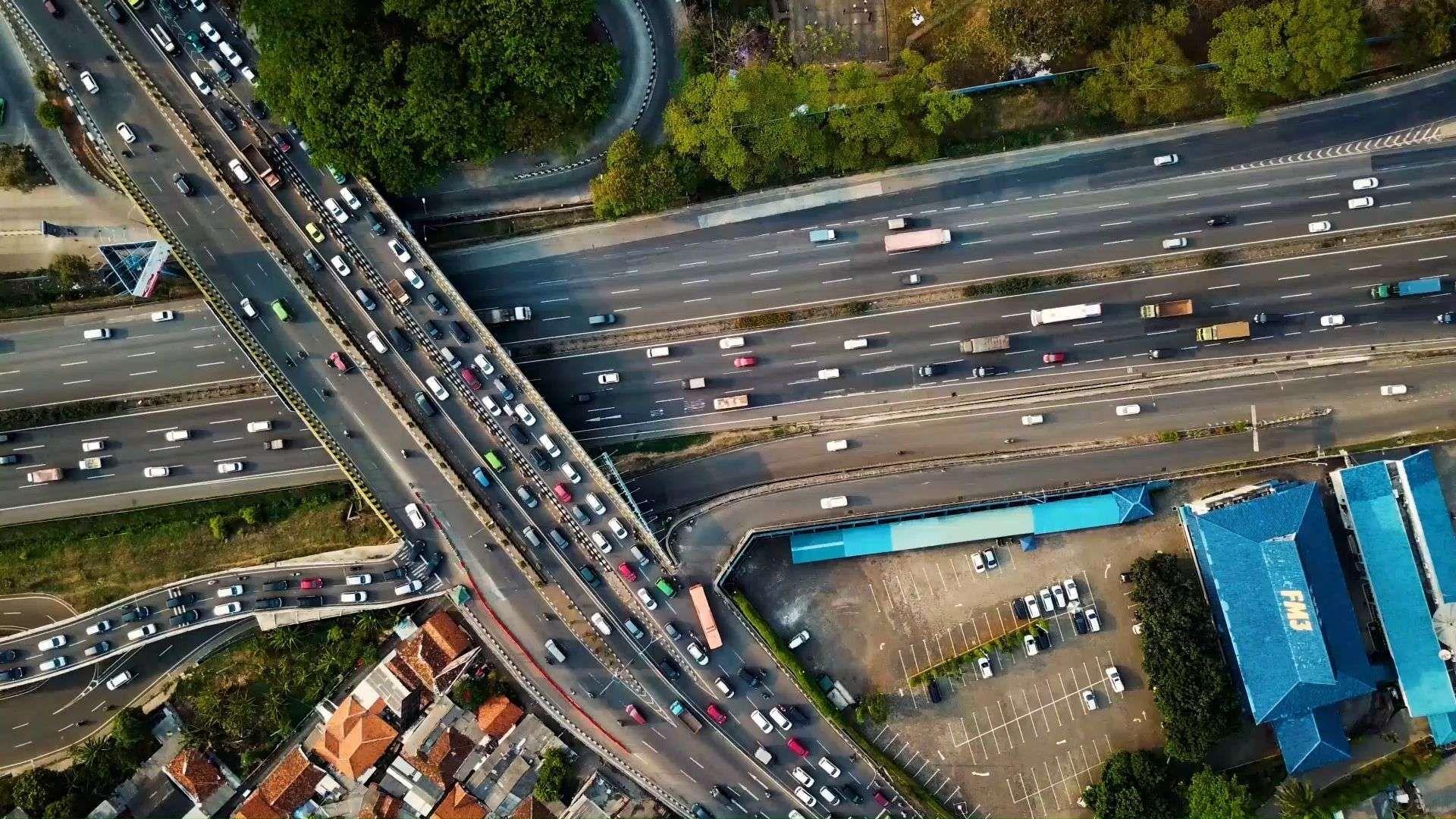 Ferienende und 900 Baustellen: ADAC warnt vor Staus auf Autobahnen