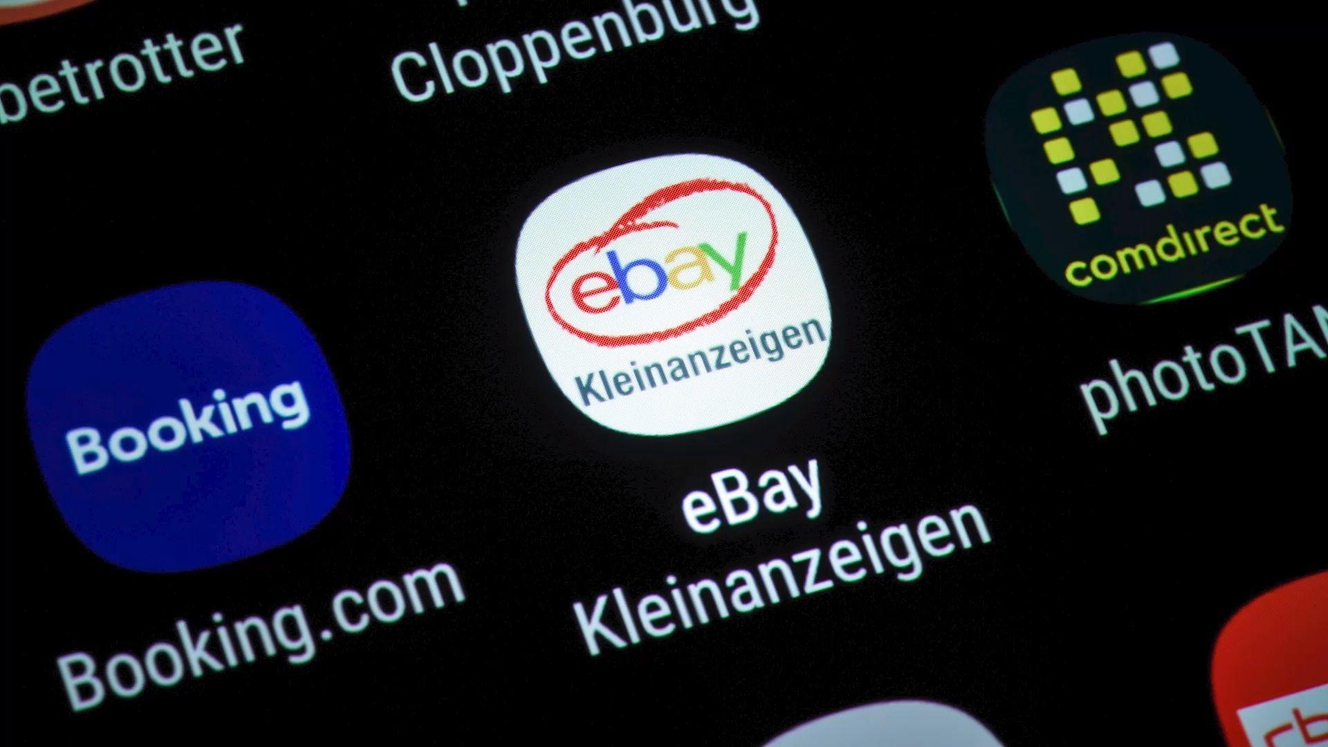 Wichtige Änderung bei Ebay Kleinanzeigen: Das müssen Nutzer jetzt wissen