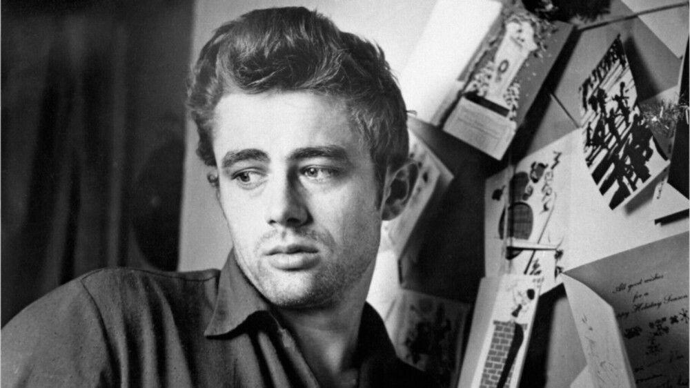64 Jahre nach seinem Tod: Neue Hauptrolle für James Dean