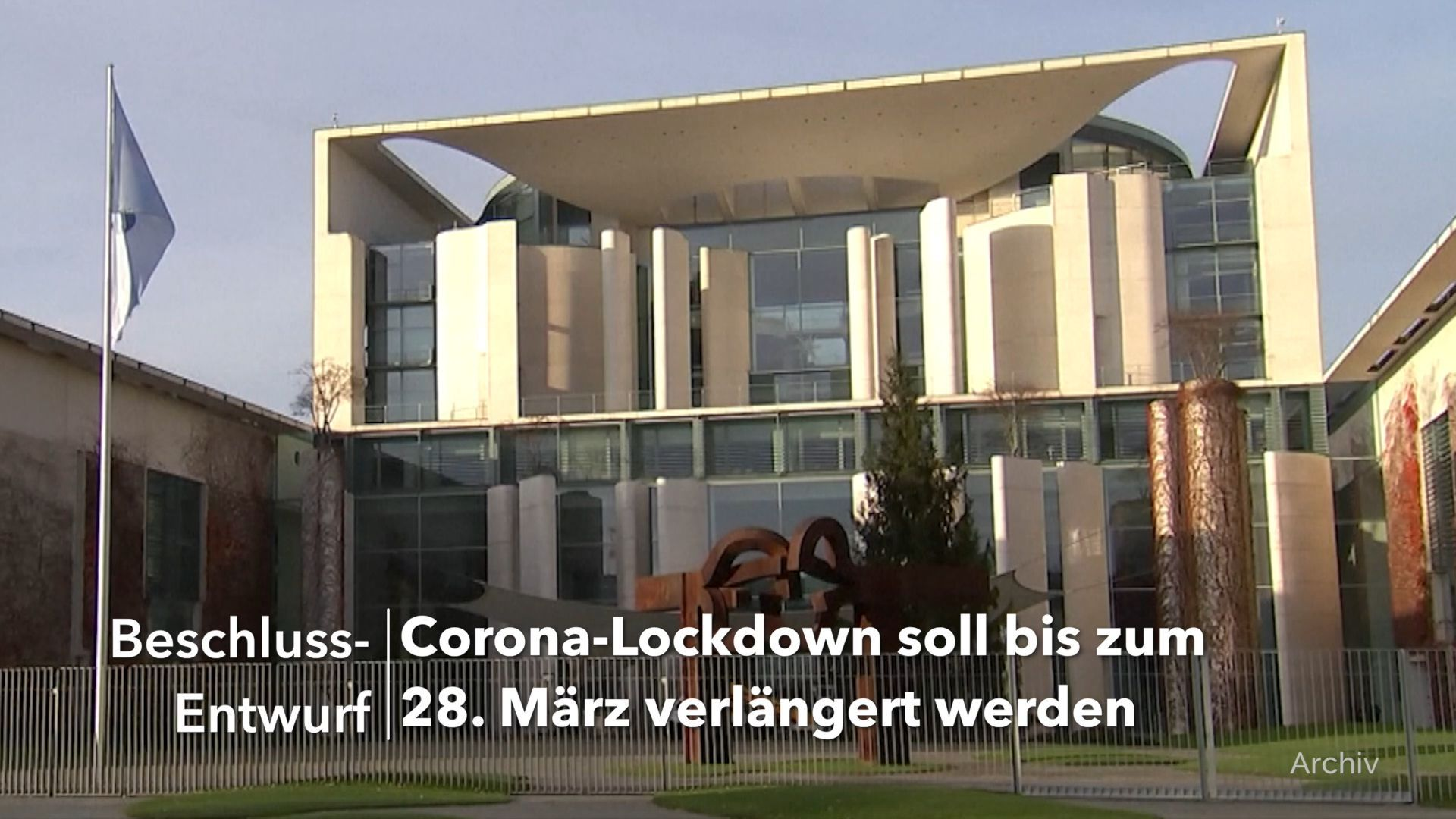 Bund und Länder planen weitere Lockdown-Lockerungen