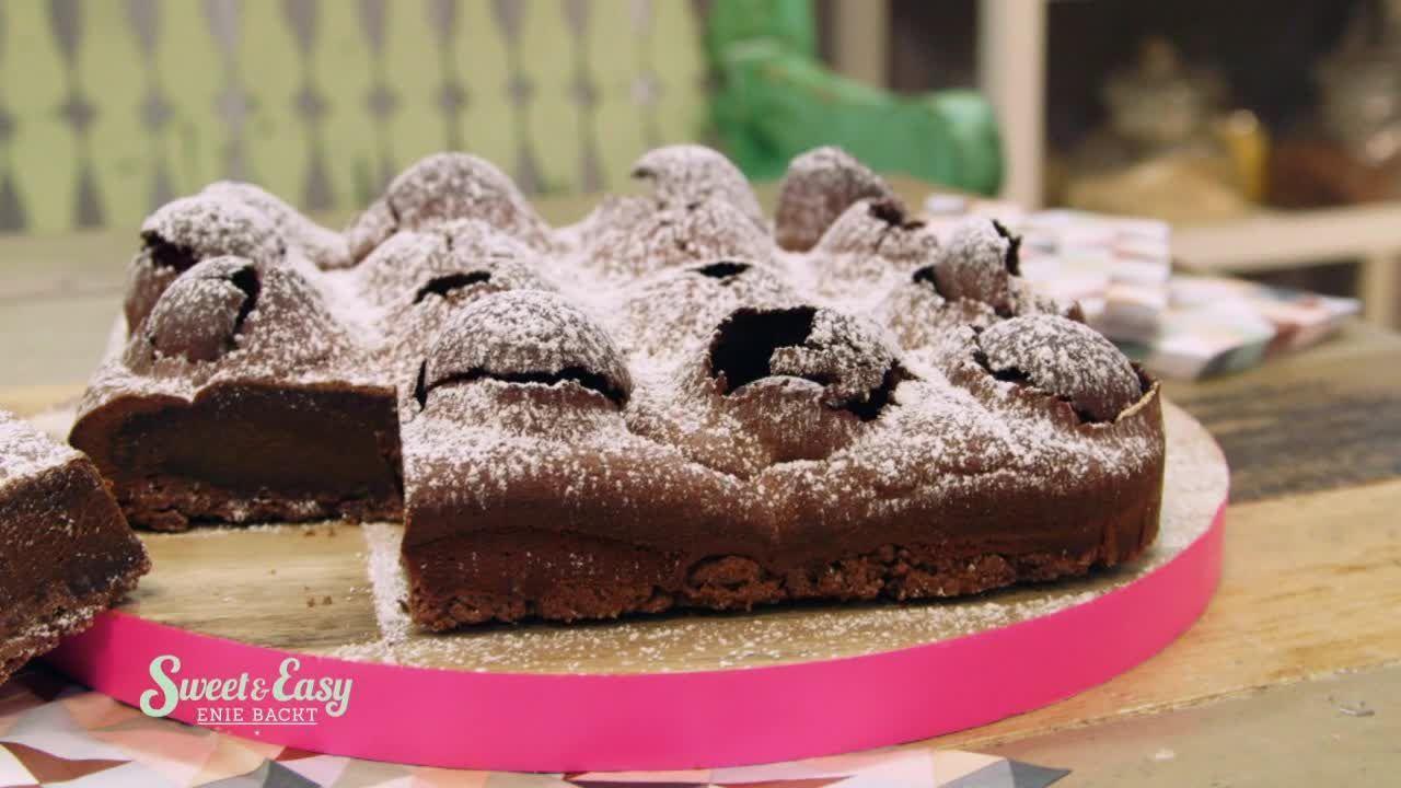 Schokokuss-Torte - Sweet & Easy