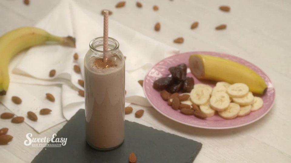 So macht Ihr Euch einen richtig guten Protein-Shake