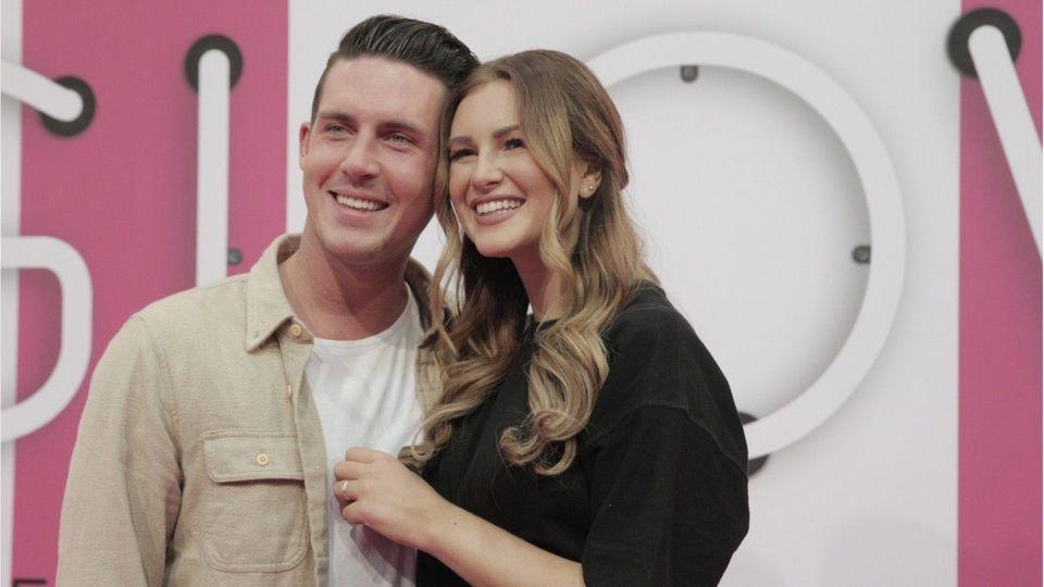 Endlich schwanger! YouTube-Paar Maren & Tobias Wolf erwarten 1. Baby