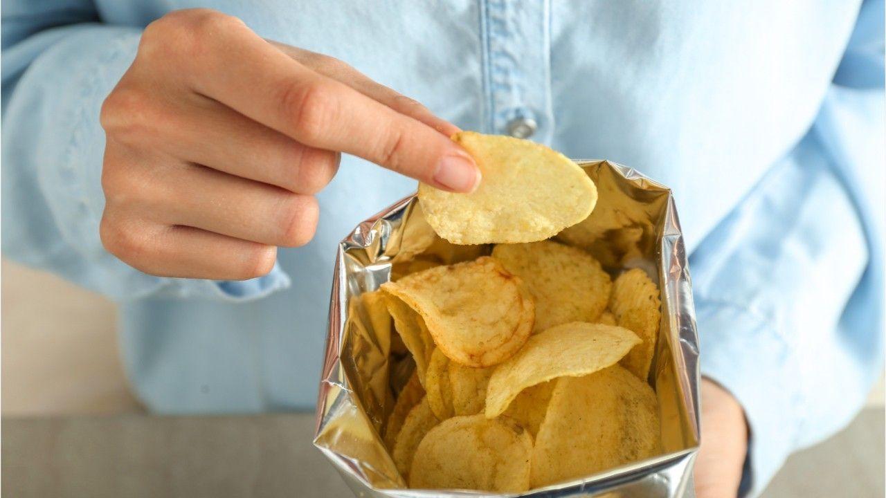 Überraschendes Ergebnis: Sind Gemüsechips wirklich gesünder als Kartoffelchips?