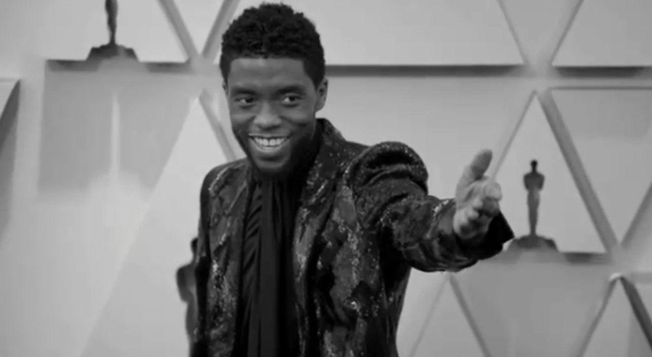 """Black Panther""-Star Chadwick Boseman ist tot"