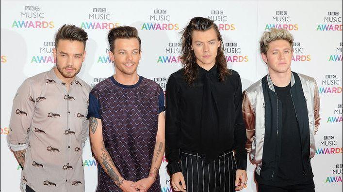 Feiern One Direction 2020 das große Comeback?