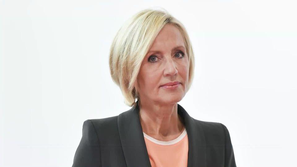ZDF: Moderatorin Petra Gerster macht Schluss