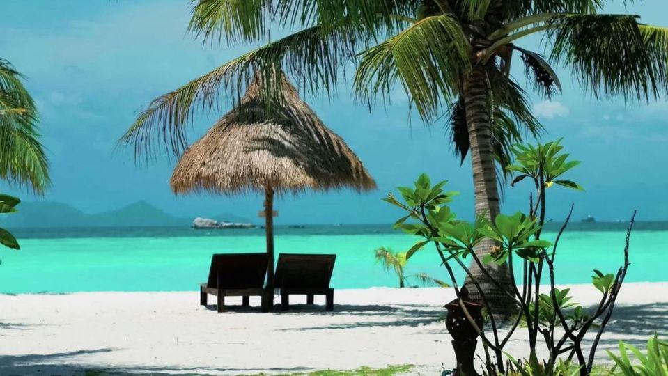 Urlaub trotz Corona? Hier gelten aktuell keine Beschränkungen