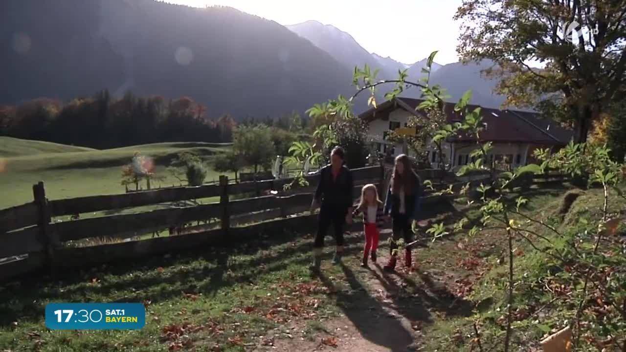 Ausflugs-Tipp in Oberbayern: Besonderer Wanderweg am Wendelstein