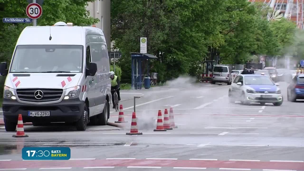 Nach Stromausfall in München: War es ein geplanter Anschlag?