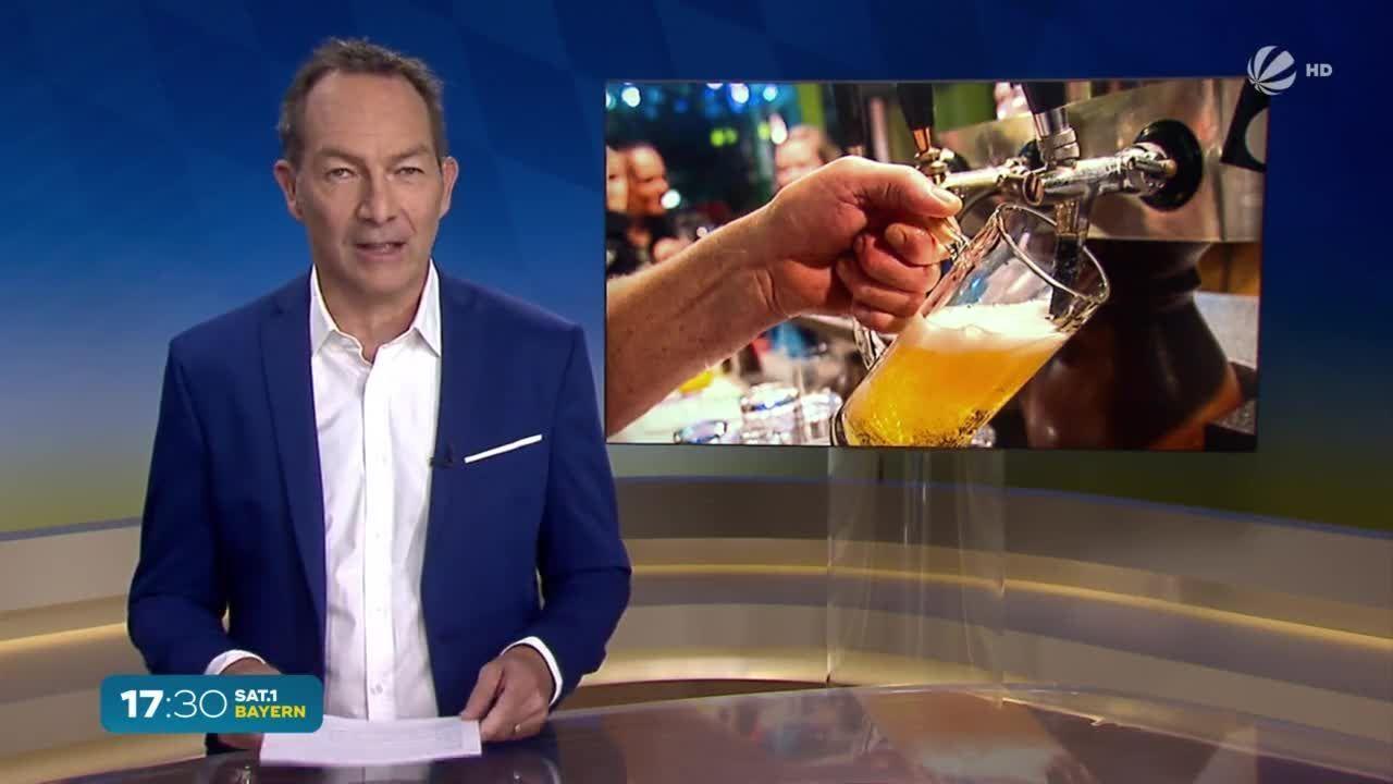 Bayern: Bars und Kneipen dürfen wieder öffnen