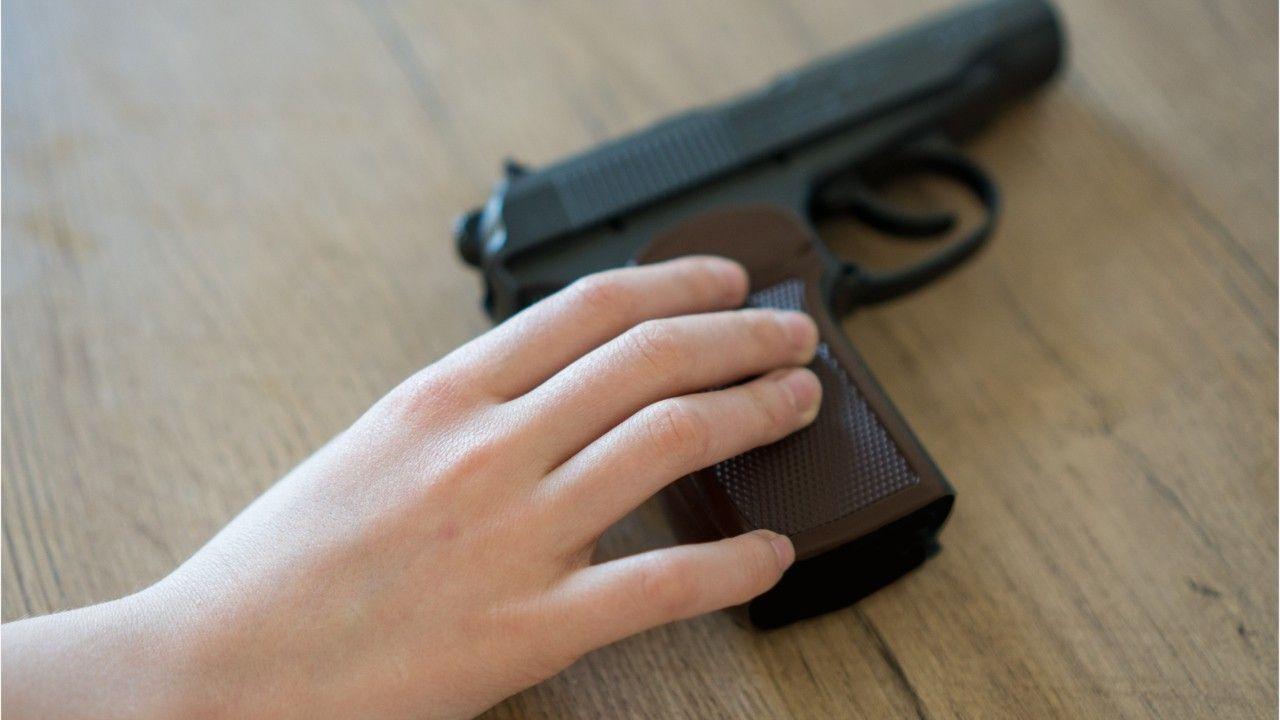 Waffenbesitz unter Rechtsextremen um 35 Prozent gestiegen